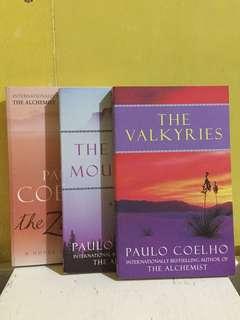 Paulo Coelho Books