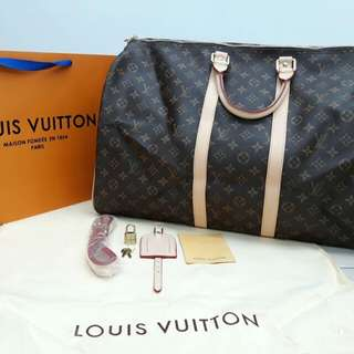 Travel Bag LV