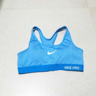 💯Authentic NIKE Pro Sports Bra