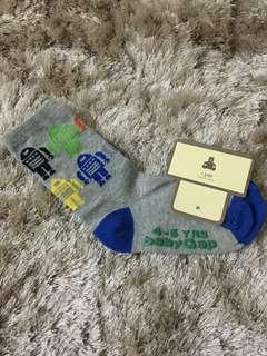 Baby Gap Sock