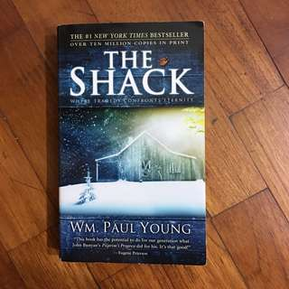 Paul Young: The Shack
