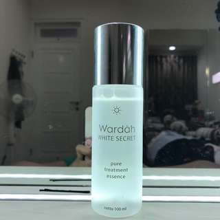 Wardah Essence