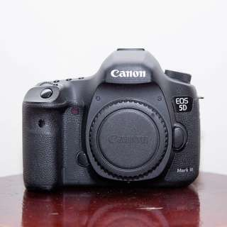 Canon 5D mark 3 SC40XXX