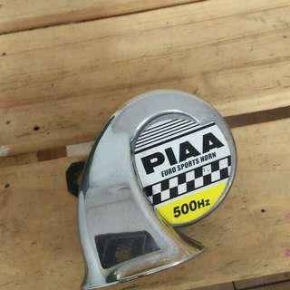 Piaa sports horn chrome