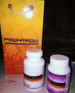 Frontrow International Products