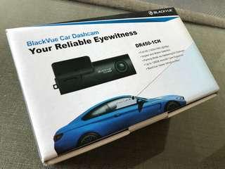 Blackvue DR450 -1CH Dashcam