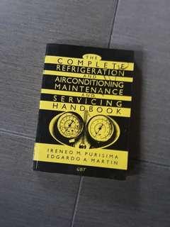 Refrigeration Airconditioning Handbook