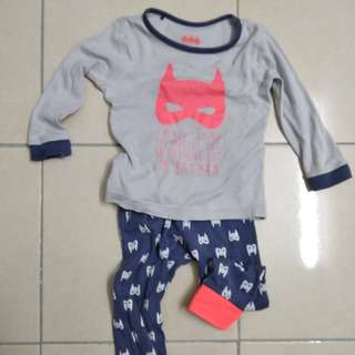 Kids Pyjamas by Cotton On Kids