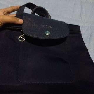 Navyblue bag