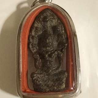 Old Thai Amulet (new casing)
