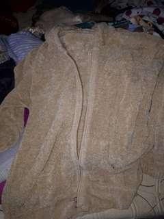 Curdoroy sweater