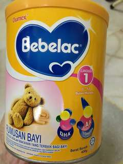 Bebelac 1 - 400g