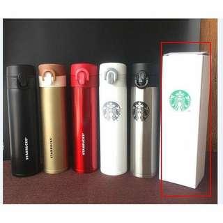 Tumbler Starbucks / Termos Starbucks