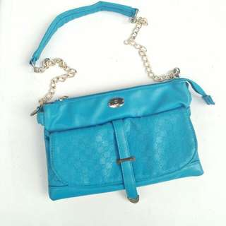 Ayla Sling Bag + choose one top or shorts for free!