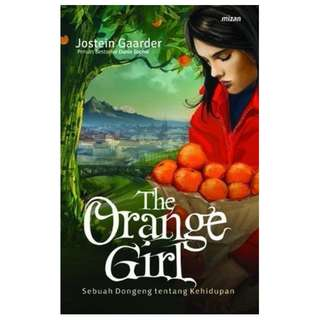 The Orange Girl (Gadis Jeruk)