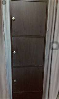 Cabinet (good working condition)