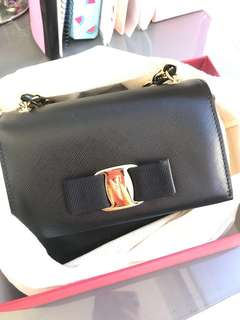 Authentic Salvatore Ferragamo