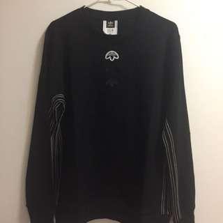 《柯比》Adidas x Alex Wang 王大任 長袖上衣 M號 2手