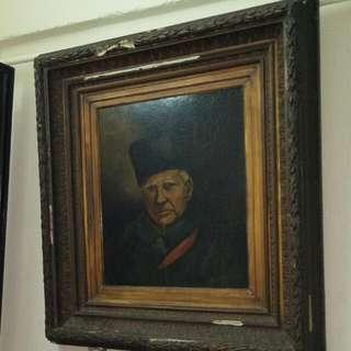 苏联油画一九四三年作品(供赏)86218574