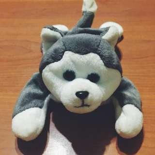 Soft Cuddly Husky