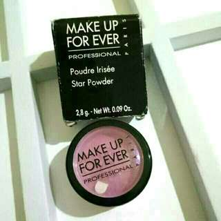 Star powder 912 Make up forever