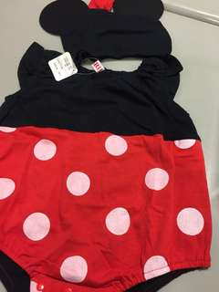 Baby girl romper size 90 weight 13kg