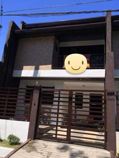House for sale along marcos highway a subdivision near masinag