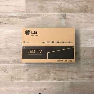 """22"""" IPS LED TV"""