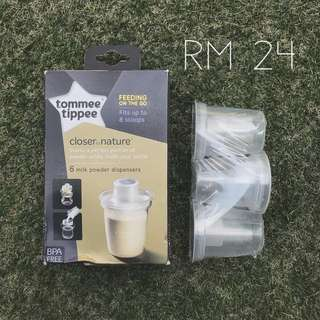 Tommee Tippee