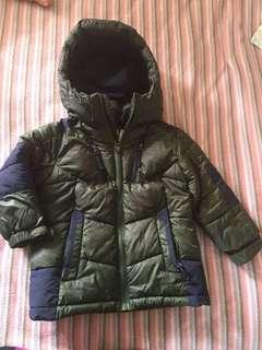 Fall/ Winter Jacket