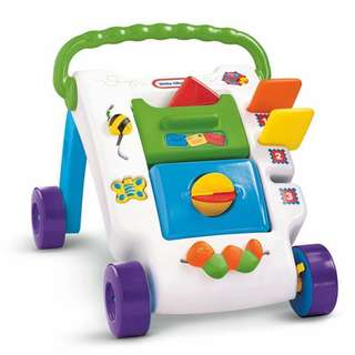 Little Tikes Wide Tracker