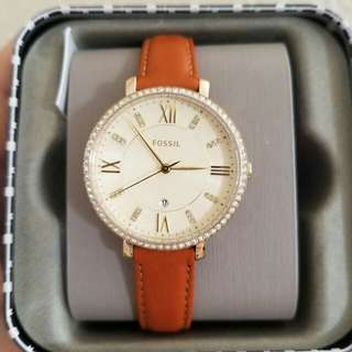 Authentic Watch - Fossil (Women)