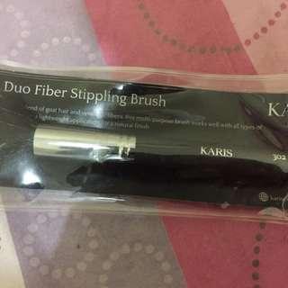 Duo Fiber Stippling Brush