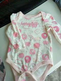 Babygap Bodysuit 💯 authentics