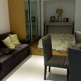 INVEST In a Smartly Situated Condominium - Victoria de Malate. Reserve NOW while it's at Preselling!!