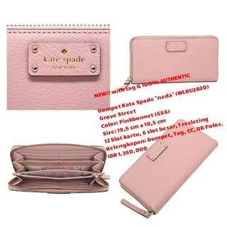 "Wallet Kate Spade ""neda"" (WLRU 2820)"