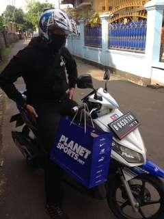 Nike Roshe Delivery Gosend