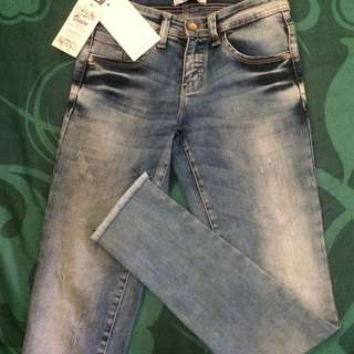 Vision Jeans Size 27