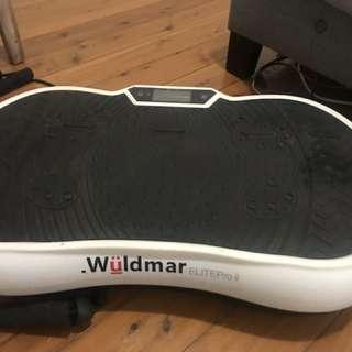 Wuldmar elite pro