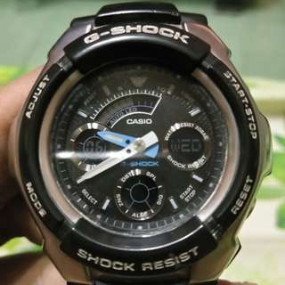g-shock original watch
