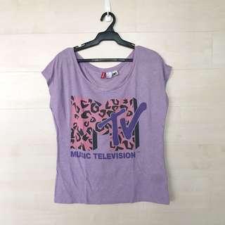 MTV Vintage Shirt