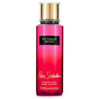 Victoria Secret Pure Seduction 250ml Original