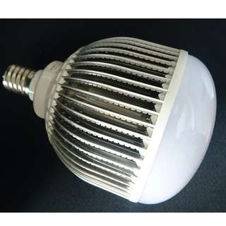 50w High power LED Bulb, E40, Daylight 6000K S$5 (Clearance sale)