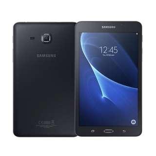 Samsung Galaxy Tab A 2016 Tablet - Black