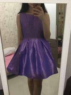 Fairytale Big Bow Dress