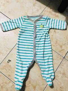 Sleepsuit/overall
