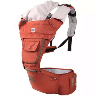 Baby carrier sweet cherry ergobaby