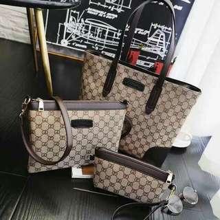 3in1 classic bag