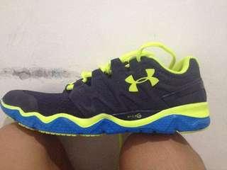 Men's UA Micro G® Optimum Running Shoes