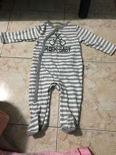 Baby overall/bodysuit